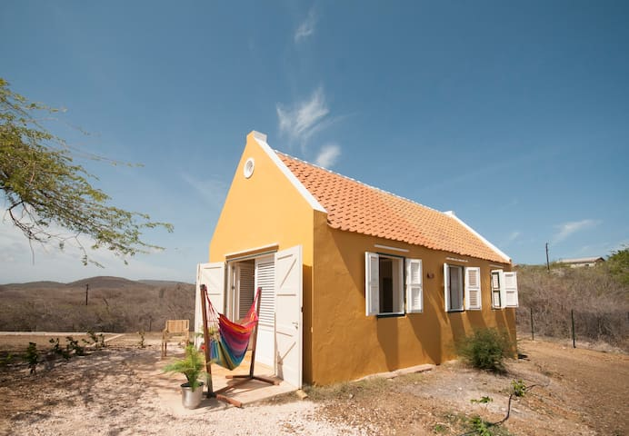 Apartment next to Curacao Landhouse - Soto - Byt