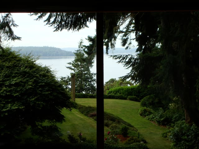 Guesthouse with View - Bainbridge Island - Leilighet