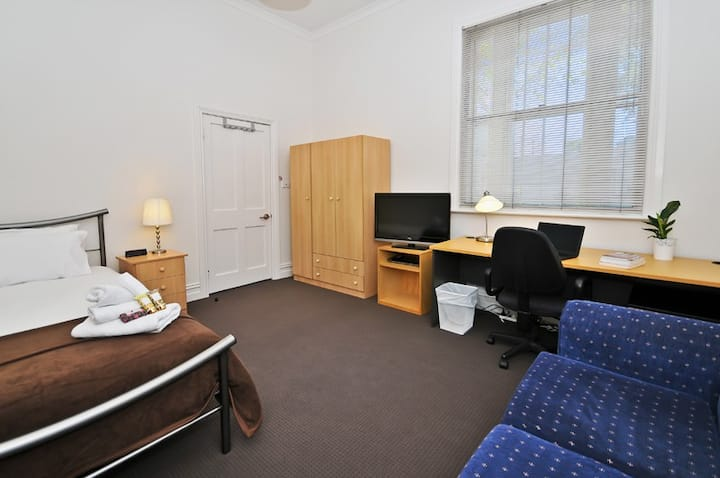 Large Room in our Lovely Carlton Guest House