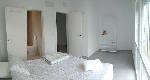 Banheiro privado AO SOL perto de Palma. Marratxí