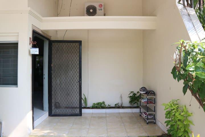 New Darifi Hostel