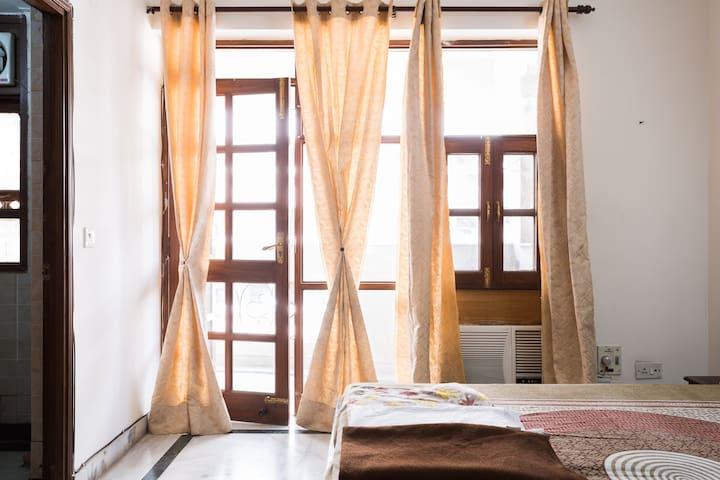 Service Apartment - Gurgaon - Apartament