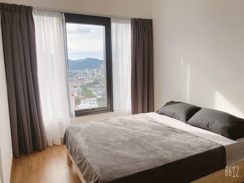 •Relax & Unwind• •2Bedroom Suite• •Gurney Drive•