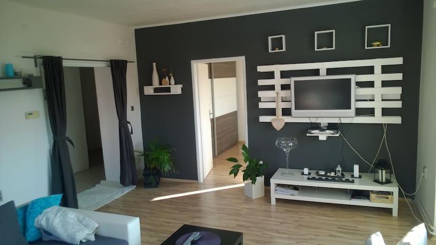 Pohodové bydlení - Teplice - Wohnung