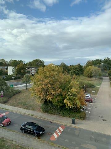 Gemütliches Ambiente im Herzen Wolfsburgs