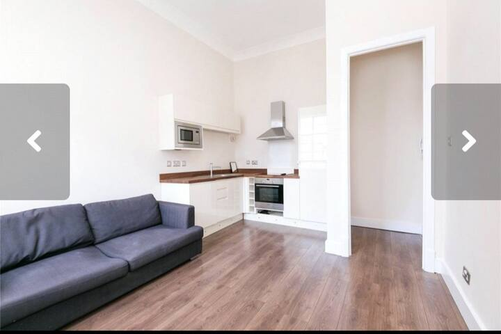 Primrosehill Double Room