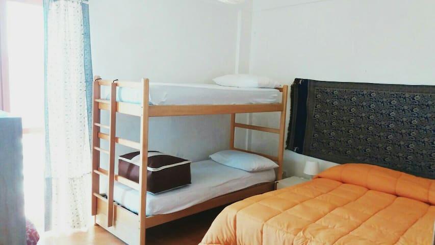 Ampio appartamento nei pressi di Roccaraso - Rionero Sannitico - Apartamento