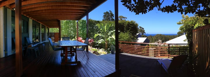 Jervis Bay Dreaming