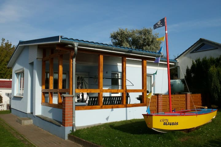 Lovely holiday home on the Wohlenberger Wiek