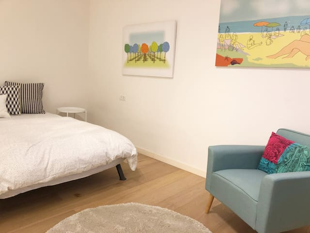 Guest Suite In North TLV #1