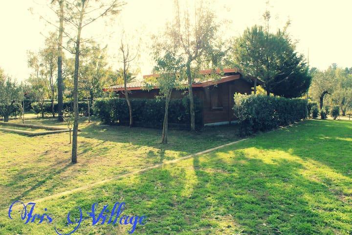 Villa Arancione - San Sostene Marina