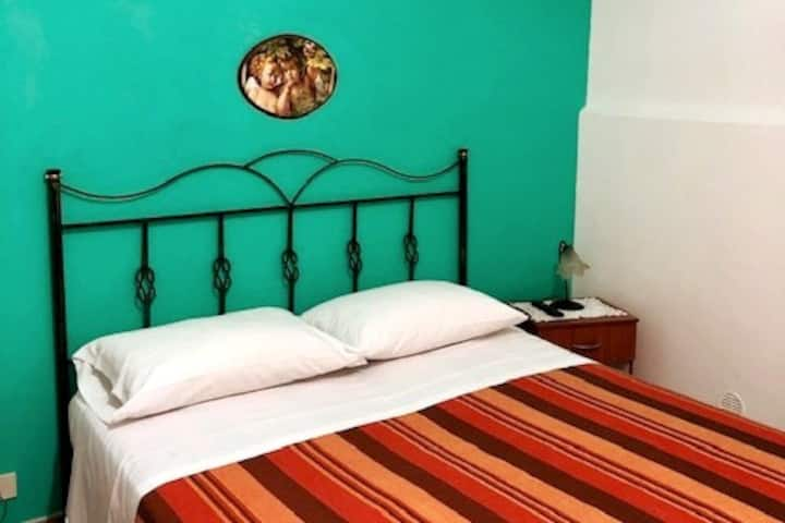 Bed and Breakfast La Pergola n 2