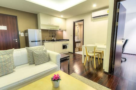 1 br apartment on Rawai Beach - Apartmen