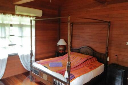 sweethome1  Villa King Bed