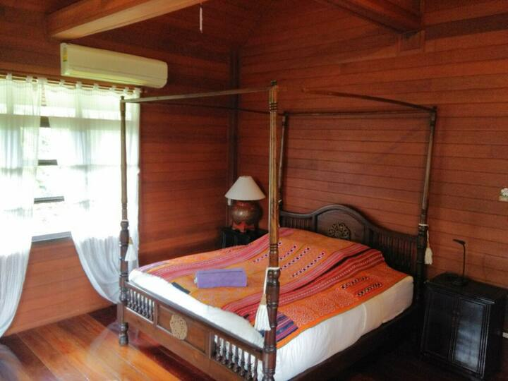 sweethome1  Villa King Bed