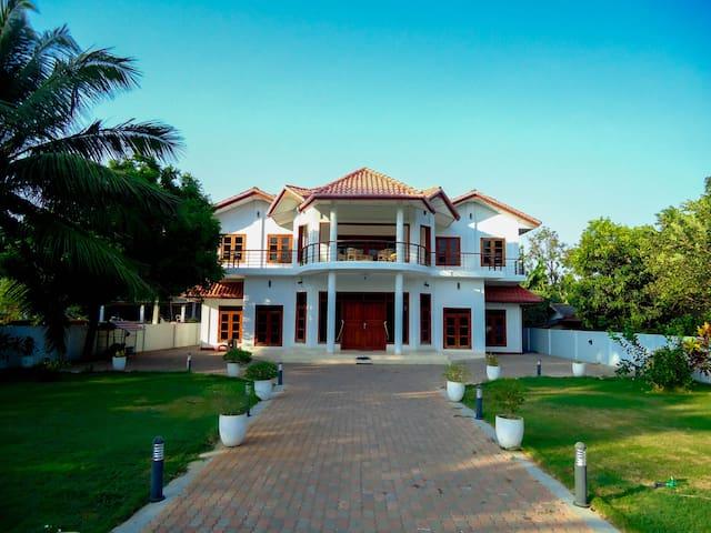 Golden Home - Jaffna - Bungalo