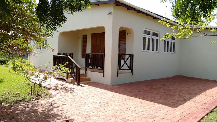 Madera House - Durants - Rumah