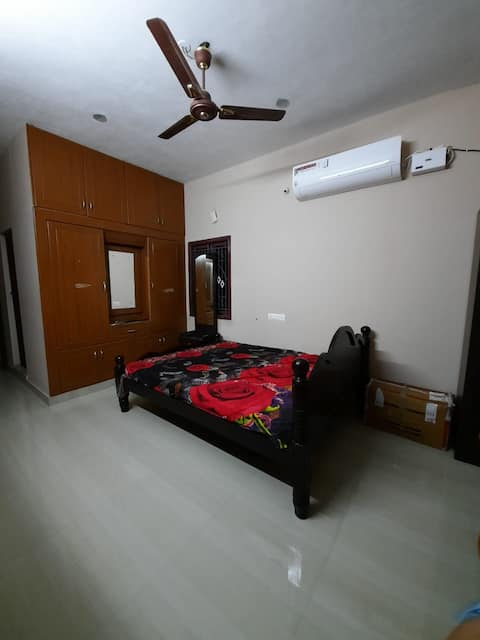 Pleasant Stay With K.P Homes