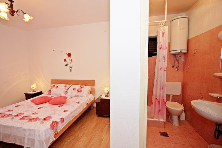 Pink room for enjoy