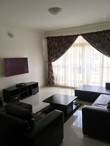 Fully furnished Private Apartment, Lekki