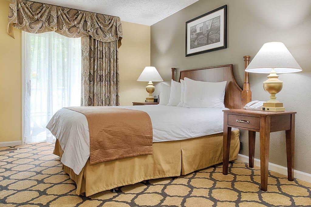 patriots place 1 bedroom equipped wyndham condo