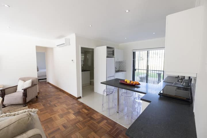 Somerset Lodge Luxury Self-Catering Apartment 5