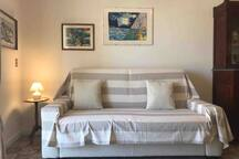 """Ivory house"" Luxury apt. in 5 Terre with sea view"