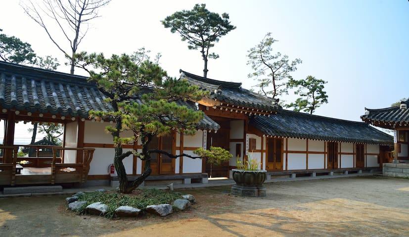 chosun royal house 사반정 - Yeoncheon-eup, Yeoncheon - Hotel boutique