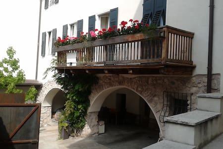 Casa Cecilia Appartamento 3 - Fondo