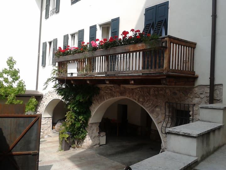 Casa Cecilia Appartamento 3