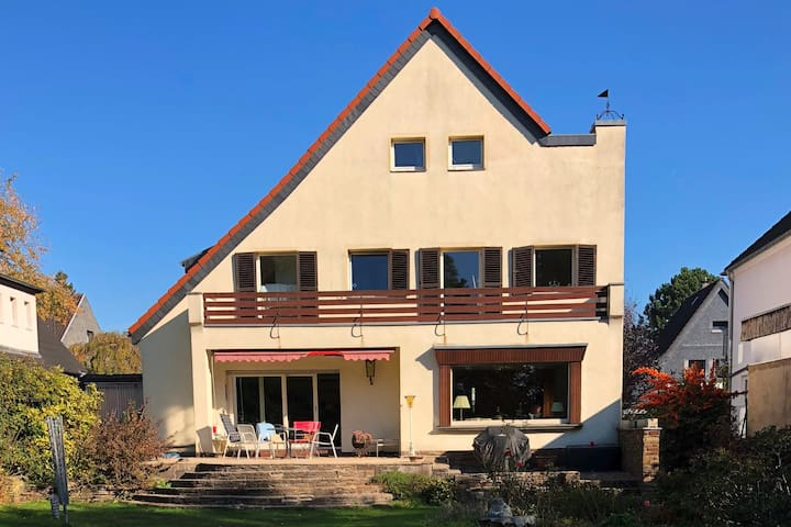 Gästehaus-Burkhardt Doppelzimmer