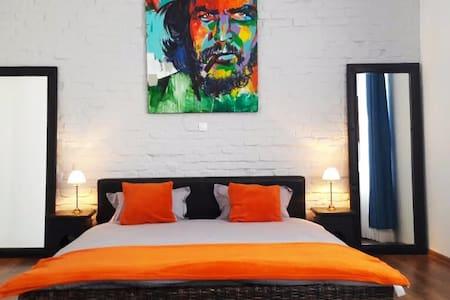 ATRIUM SIGHISOARA 22  Apartment