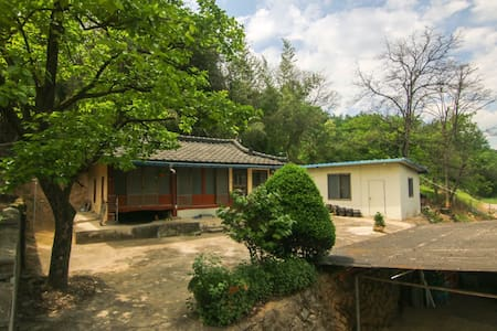 봄날가득 하우스(Springday House) - Guseong-myeon, Gimcheon-si - Rumah