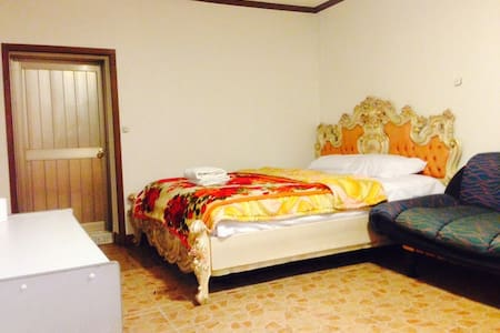 cosy and fun guest house. - Waegwan, Chilgok-gun
