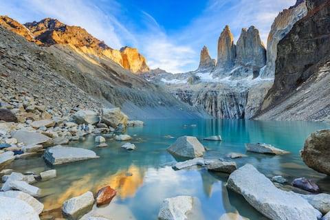 MiniCasa Puerto Natales Patagonia