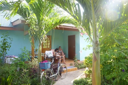 Le Filao Guest House 50 meters to the beach