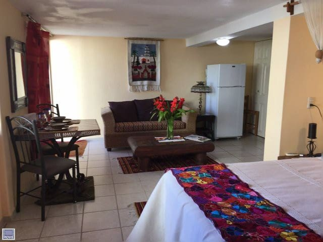 AFFORDABLE  &  CHARMING  CASITA - Mazatlán - Appartement