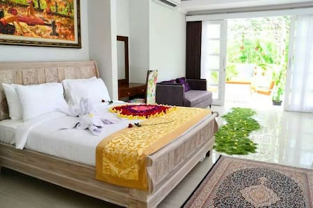 Executive Suite at South Kuta