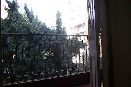 cozy Victorian style 2BD - Kolkata - Apartmen