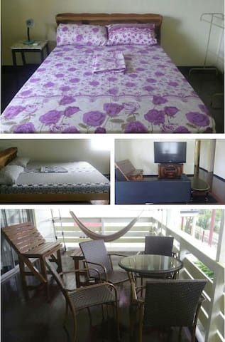 Hermitage Apartments - Paramaribo - House