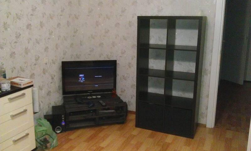 Уютная комната  - Minsk - Appartement