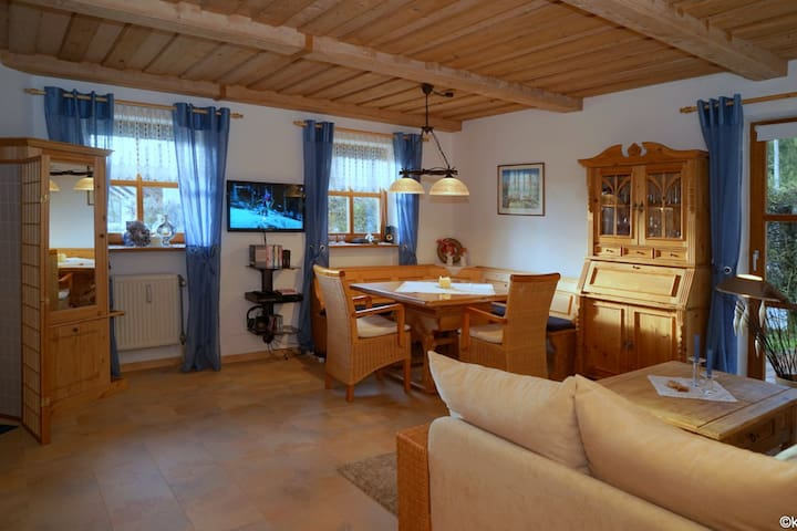 Apartment in Holiday village - Hauzenberg - อพาร์ทเมนท์