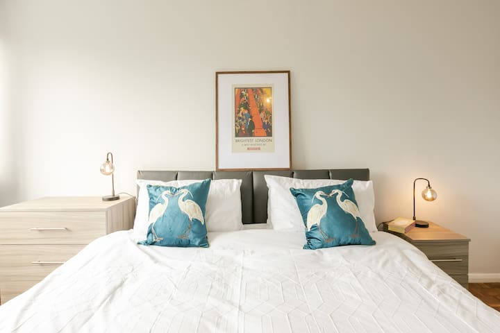★2BR Apartment *Discount for NHS & keyworkers*★