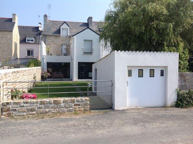 Escapade en Bretagne sud - Pont-l'Abbé - Haus