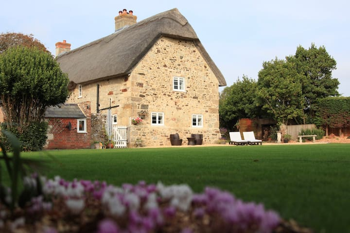 Willses - Garden View - Brighstone - Bed & Breakfast