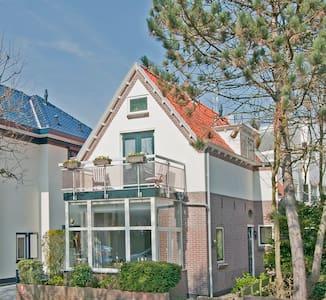 Villa Zandvoort 110m2 Incl Parking - Zandvoort