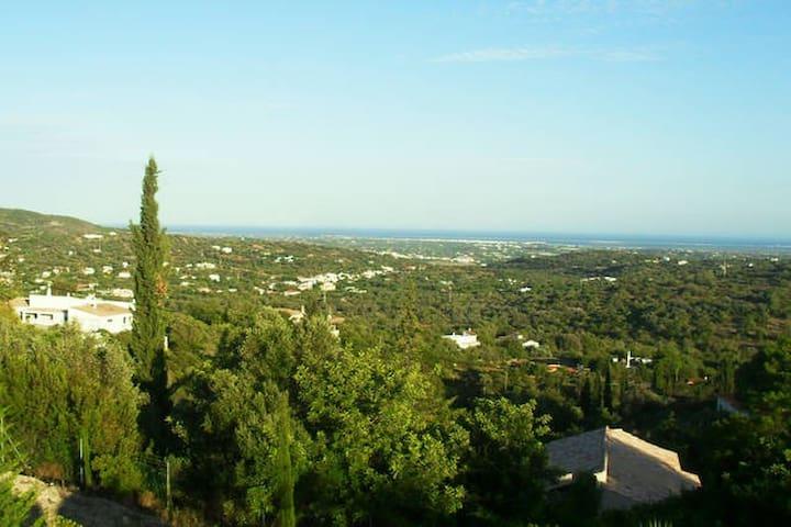Rustic Villa - Algarve - Faro - House