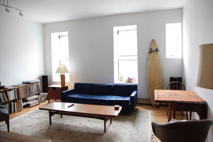 Private room in Safe & Quite Greenpoint, Brooklyn