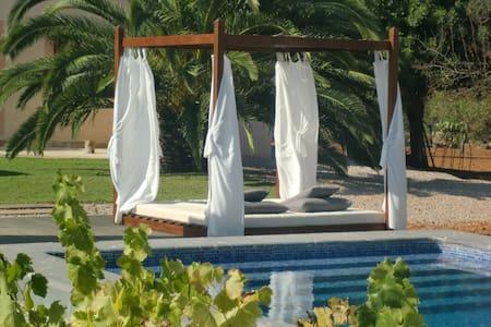 Guesthouse Dulce Vida Mallorca - Algaida