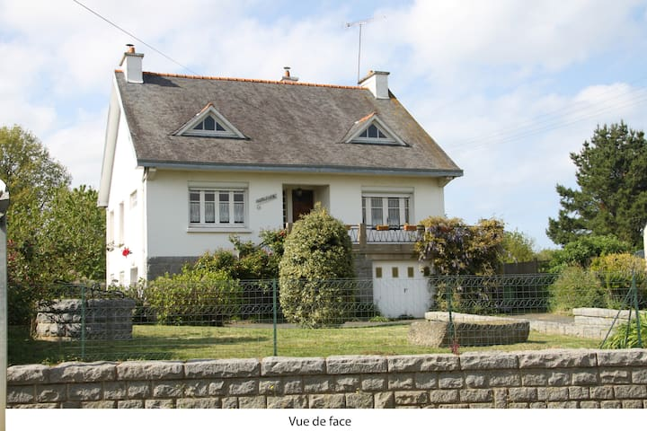 Bretagne en famille ou entre amis… - Plouha - Casa